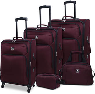 Tag Daytona 5-Pc. Luggage Set