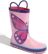 Western Chief Girl's 'Wings' Rain Boot