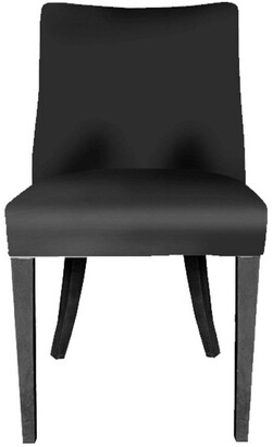 Ophelia Chair Black