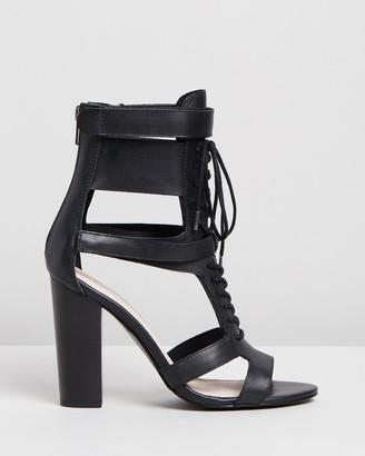 Iris Footwear Robin