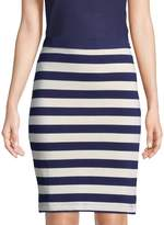MDS Stripes Women's Paley Pencil Skirt