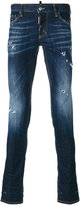 DSQUARED2 slim jeans - men - Cotton/Elastodiene/Polyester - 50