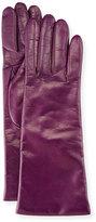 Portolano Nappa Leather Gloves, Iris