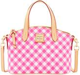 Dooney & Bourke Gingham Ruby