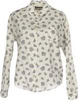 Maison Scotch Shirts - Item 38642479