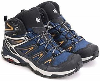 Salomon Men's Shoes X Ultra High Rise Hiking Boots