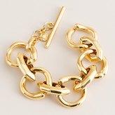 Estate link bracelet