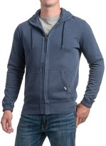 Quiksilver Zip-Up Hoodie (For Men)