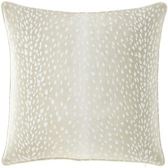 "Legacy Seneca Pillow, 20""Sq."