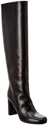 Theory Motyl Leather Boot