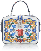 Dolce & Gabbana Dauphine Maiolica Bag