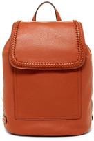 Cole Haan Celia Leather Backpack
