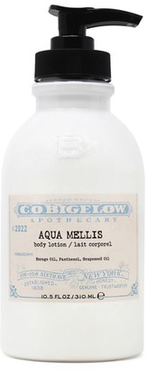 C.O. Bigelow Iconic Collection Aqua Mellis Body Lotion