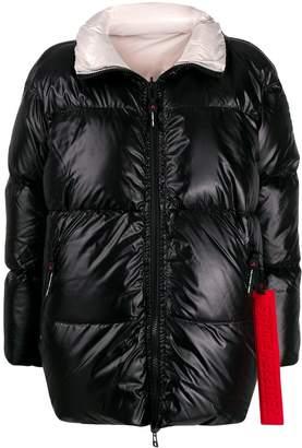 Peuterey reversible puffer coat