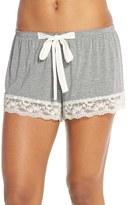 Flora Nikrooz Women's Snuggle Lounge Shorts