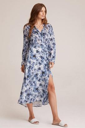 Bella Dahl Maxi Shirt Dress - Medium