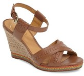Jack Rogers Women's Abbey Wedge Sandal