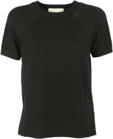 Michael Kors Knitted T-Shirt