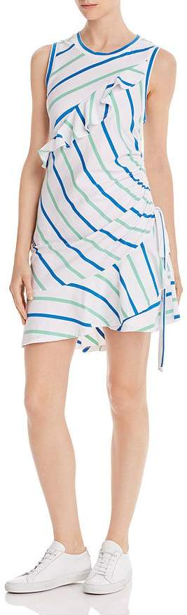 Parker Francie Striped Dress