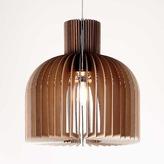 Inhabit Amien Corrulight Pendant Lamp
