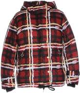 Marc by Marc Jacobs Down jackets - Item 41705476