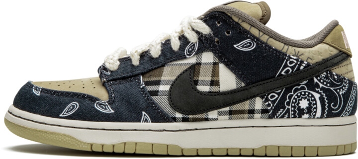 Nike SB Dunk Low 'Travis Scott' Shoes