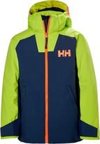 Helly Hansen Twister Waterproof Insulated Hooded Ski Jacket