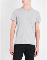 Tom Ford Pocket-detail cotton-jersey T-shirt