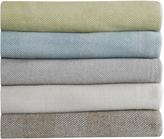 "Area Brushed Cotton Blanket ""Harry"""