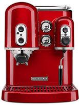 KitchenAid Pro Line Manual Espresso Maker