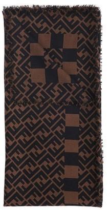 Fendi FF scarf