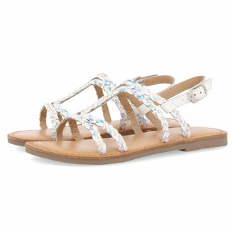 GIOSEPPO Girls Terrasini Open Toe Sandals