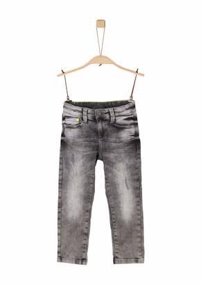 S'Oliver Boy's 68.912.71.3540 Jeans