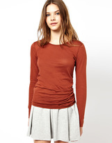Chinti and Parker Chinti & Parker Long Sleeved T-Shirt
