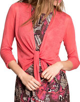 Nic+Zoe PETITE Four Way Lightweight Cardigan