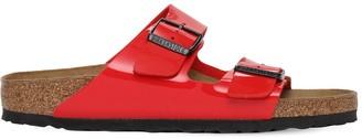 Birkenstock Arizona Shiny Sandals