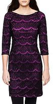 Nicole Miller nicole by Lace Dress