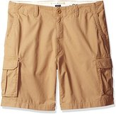 Tommy Hilfiger Men's Big and Tall Classic Cargo Short