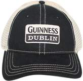 American Needle Men's Guinness Recreational Snapback Hat O/S