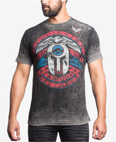 Affliction Men's Graphic-Print T-Shirt