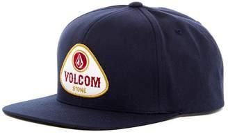 Volcom Cresticle Snapback Cap