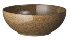 Denby Studio Craft Chestnut Cereal Bowl