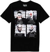 Suicide Squad Mug Shot Shirt: