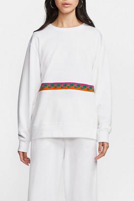 Nike Sportswear Fleece Crew Neck Sweatshirt
