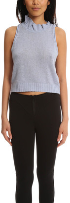 3.1 Phillip Lim Open Gauge Tank