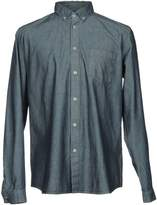 Folk Denim shirts