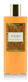 Agraria Bitter Orange Bath & Shower Gel