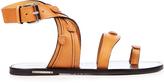 Etoile Isabel Marant Jord leather sandals