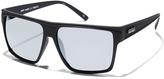 Le Specs Dirty Magic Sunglasses Black