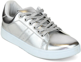 Refresh Silver Action Sneaker